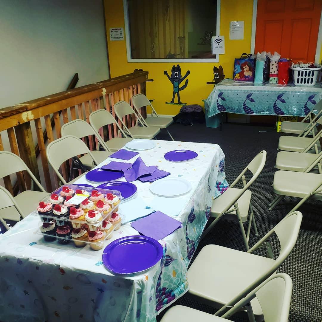 GIM Birthday Party